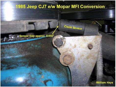 Jeep 4 0 Rear Seal Replacement 1985 Cj7 Clutch Flywheel And Rear Seal Replacement