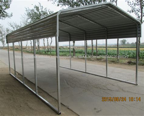 Cheap Portable Carports Wholesale China Metal Carports Portable Carport Alibaba