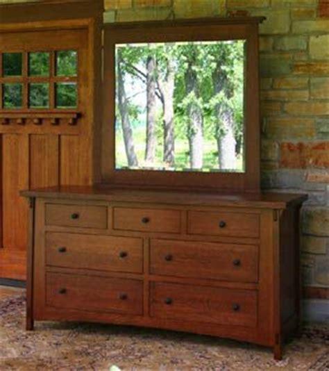 Stickley Dresser For Sale by Craftsman Furniture For Sale Mission Style Quartersawn