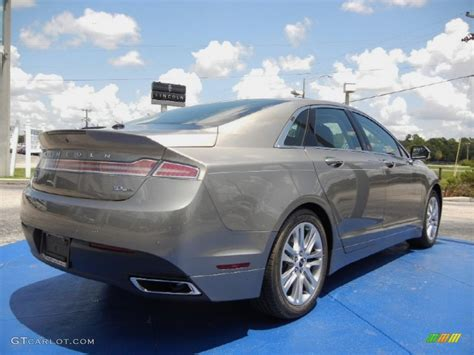 2015 luxe metallic lincoln mkz fwd 96160314 photo 3