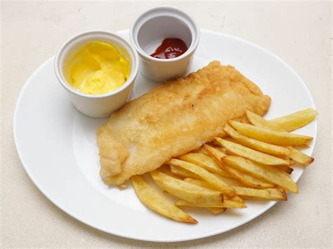 fish and how to make fish and chips 14 steps with pictures wikihow
