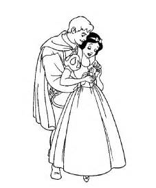 snow white coloring pages learn coloring