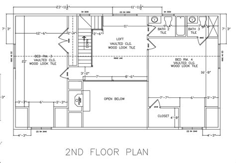 morning floor plan log cabin floor plans log