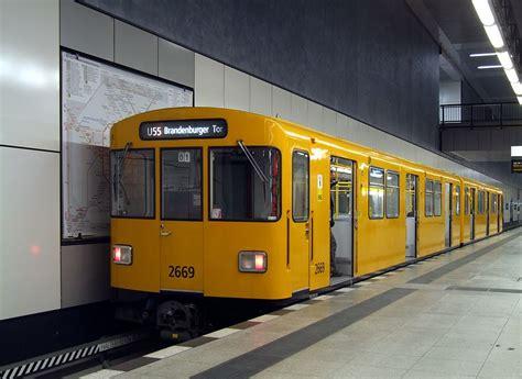 Subway Berlin Wi by File Berlin Hauptbahnhof U Bahn Type F Jpg Wikimedia Commons