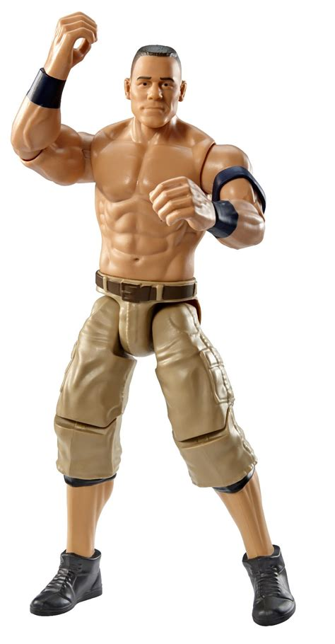 kmart wwe wrestlers wwe large 12 quot figure john cena toys games action