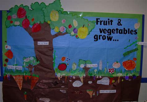 Garden Bulletin Board Ideas S Grade Snippets Plant Bulletin Board