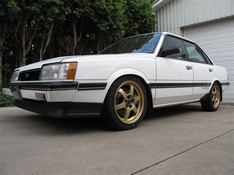 subaru leone subaru leone ej22t awd build threads