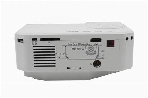 Proyektor Yang Murah jual proyektor mini murah sudah built in dengan tv tunner