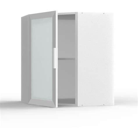 meuble d angle haut cuisine meuble haut d angle id 233 a l40xh71 5xp29 5 70 203 cuisine