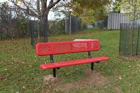 playground buddy bench buddy benches bring friendship to pioneer park ps