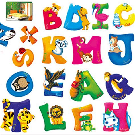 Mirror Stickers For Wall online buy wholesale 3d alphabet stickers from china 3d