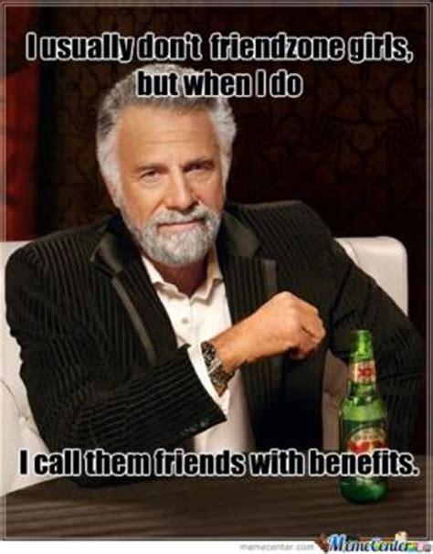 Friends With Benefits Meme - dos equis meme kappit