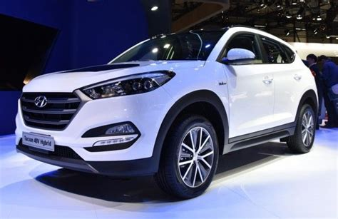 2016 Cars Release Date by 2016 Hyundai Tucson Specs Review Price Release Date