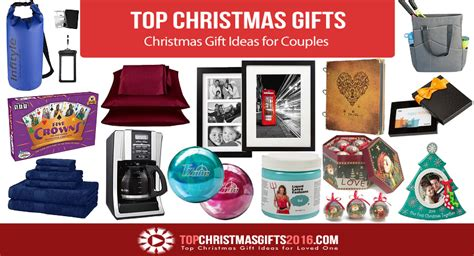 best christmas gift ideas for couples 2017 top christmas