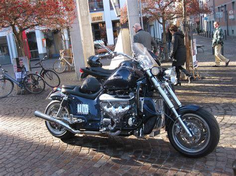 Boss Hoss Motorräder Mit V8 by Mb Exotenforum Sonderkarossen Umbauten Tuning Ot Boss