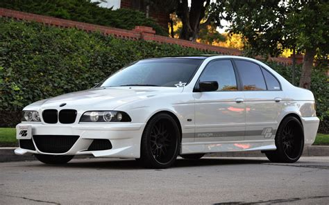 Bmw 5 Series Kit by 1995 2003 Bmw 5 Series E39 Kit