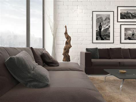 Mur En Brique Blanc by Poser Mur En Brique D 233 Corative 224 L Int 233 Rieur Simplex