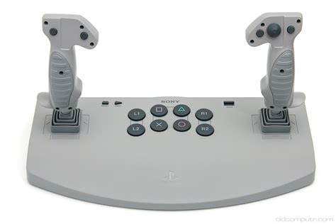 Stick Ps2wirelles Sony 1 playstation controllers oldcomputr