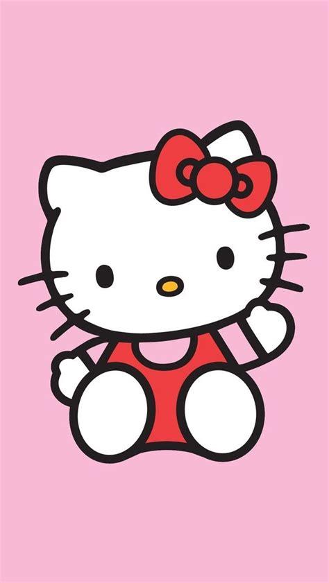 hello kitty kawaii wallpaper kawaii hello kitty iphone 5 wallpaper kawaii pinterest