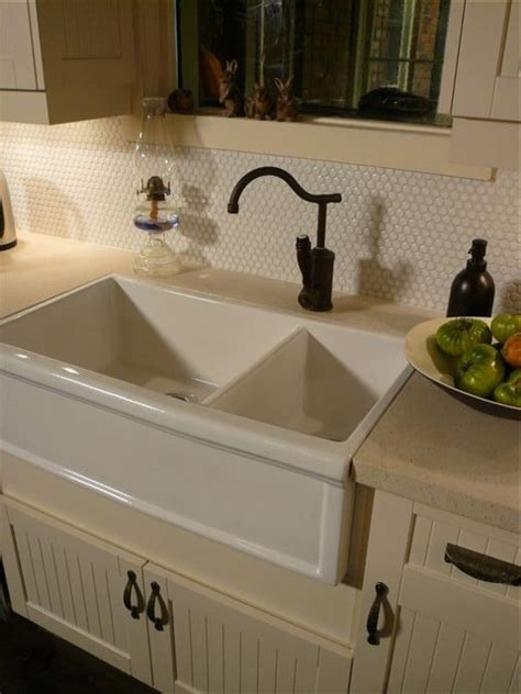 luberon fireclay farmhouse sink herbeau luberon fireclay farmhouse sink