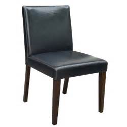 Dining Chair On Casters Leather Dining Chairs With Casters