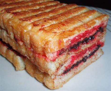 cara membuat roti bakar gurih inilah cara membuat roti bakar menggunakan teflon dengan