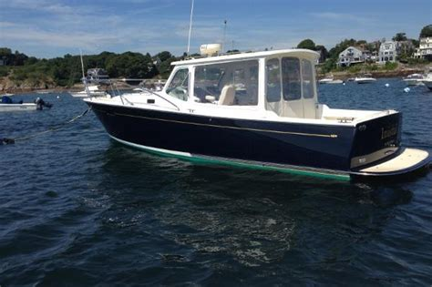 used mjm boats for sale 2008 mjm yachts 34z downeast boats for sale east coast