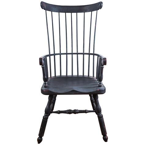 high back windsor armchair high back windsor chair for sale at 1stdibs