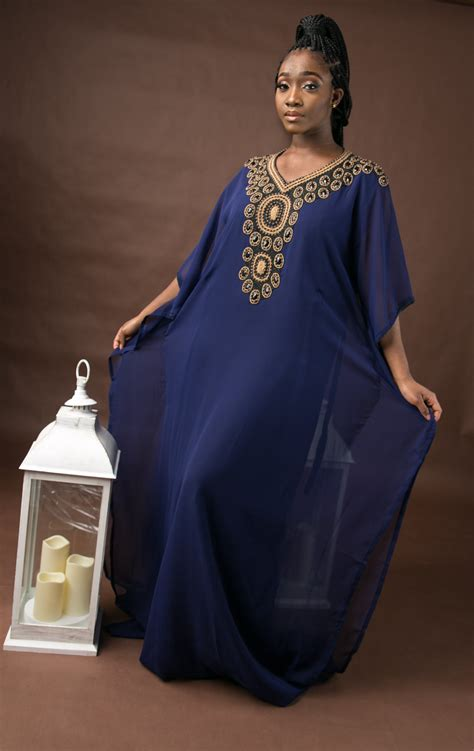 Nabila Kaftan products luxury kaftans