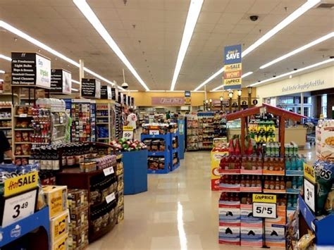 popular grocery stores the most popular grocery store in each state business