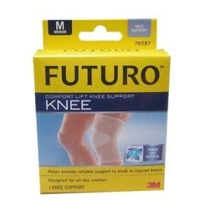 3m Futuro Comfort Lift Knee Support Small 76586en Deker Lutut Murah chop w knee lift