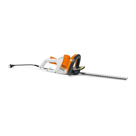Taille Haie Electrique Stihl 3979 by Taille Haie Stihl Hse 42
