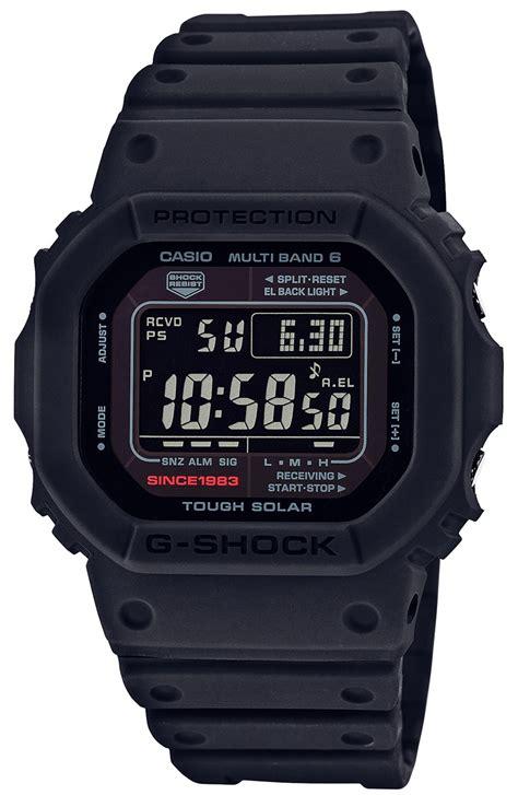 35th Anniversary G Shock 2 neue uhr casio g shock 35th anniversary