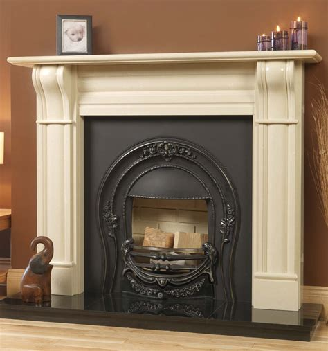 fireplace mantels designs how to add tile or marble to fireplace mantels unique