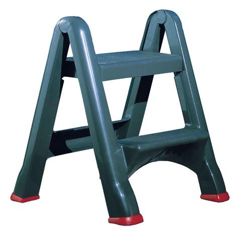 one step stool bunnings bailey 100kg 2 step handistep ladder bunnings warehouse