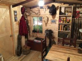 Adventure journal the man cave cabin that has to be seen to