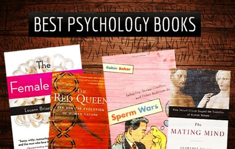psychology books 4 psychology books that will seriously improve your