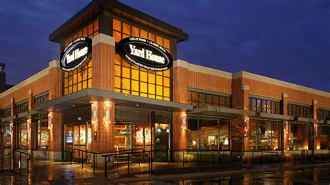 yard house denver yard house debuts at the battery the brass tap opens in glenwood park eater atlanta