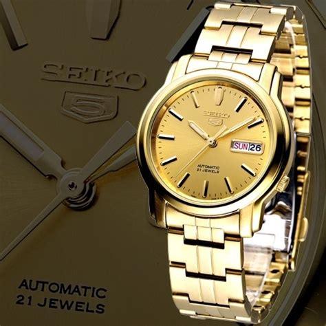 Seiko Presage Automatic Ssa258j1 Gold Bezel Jam Pria Ssa258 jual seiko 5 snkk76k1 automatic gold coating jam pria snkk76 b mo3 shop