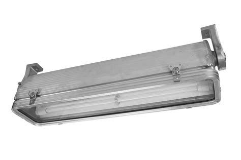 Class 1 Div 2 Light Fixtures Larson Electronics Releases Fluorescent Light Fixture With Dimmable Capabilities