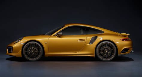 porsche exclusive series porsche 911 turbo s exclusive series is the most powerful