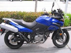 What Is A Suzuki Suzuki V Strom 650