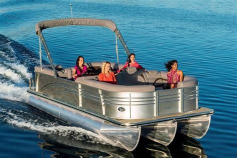 used pontoon boats for sale grand rapids mi new and used boats for sale in michigan