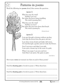 pattern questions in c language our 5 favorite prek math worksheets reading worksheets