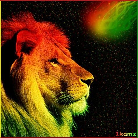 lions colors rasta colors by 1kamz on deviantart