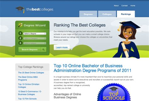 best home page design best business homepage design for