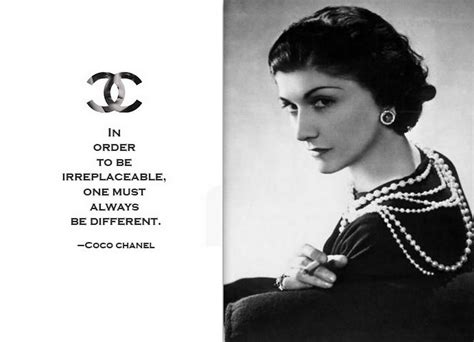 Zitate Coco Chanel by Coco Chanel Quotes Quotesgram