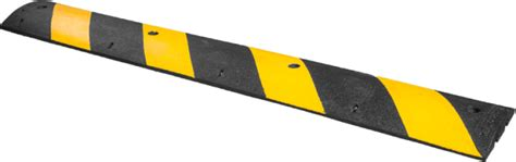 Rubber Speed Bump With Cat speed bumps rubber transline