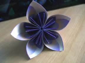 Paper Flower Steps - gallery for gt how to make paper flowers step by step