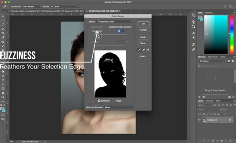 how to change background color on photoshop how to change background color in photoshop